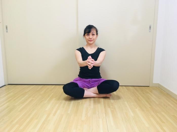 上半身を動かしてぽかぽか! バレエダンサーが教える、冷え症改善エクササイズ