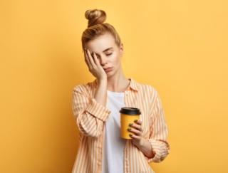 眠れない、疲れがとれない…コロナ不安で、自律神経バランスが乱れる女子が増加中