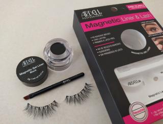 つけまつ毛の革命!? 米国で流行中のマグネットのつけまつ毛でゴージャスな目もとを瞬時に作り出す!