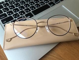 眼鏡コンプレックスの編集部員も大満足! おしゃれなUV・ブルーライトカット眼鏡  #Omezaトーク