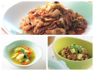 お通じ改善、代謝アップでダイエットをサポート! じょうずにとりたい発酵食品の厳選レシピ5選