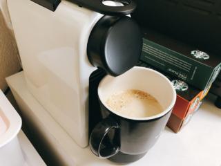テレワーク中においしいコーヒーが飲みたい! おうち時間を充実させてくれるネスレの「定期お届け便」 #Omezaトーク