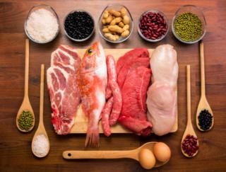 たんぱく質が心臓病を防ぐ!?  海外研究からわかった効果的な摂取量は?
