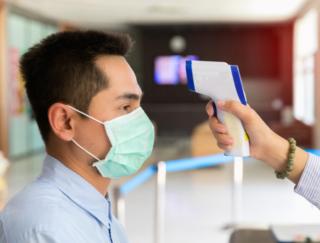 ひたいの「赤外線体温計」はあくまで参考に。海外研究で指摘された問題点とは?