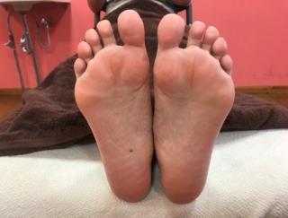 足刺激がクセになり頭痛のつらさが6割減! 心まで解放できた1か月のモニターレポ