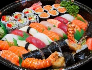 海のミルクと呼ばれている魚介は? カロリーの高い寿司ネタは?~ダイエットに役立つ栄養クイズ~