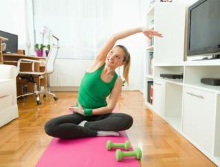 プチ断食で体重リセット! ダイエットで筋肉量を減らさないための「科学的に正しい運動」とは?