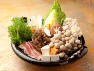 免疫力を高める冬の鍋食材! ウイルス対策・冷え・ダイエットにもおすすめ!