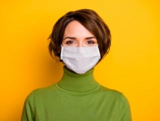 """自分にぴったりなマスクサイズの測り方、知ってる? """"マスク肌荒れ""""を予防&ケアするためにできること"""