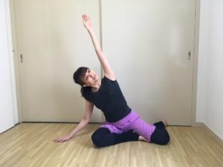 自律神経も整う! バレエダンサーが教える、柔軟度をUPさせる肩まわりのエクササイズ