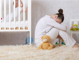 新型コロナのせいで産後うつが重くなる? 海外研究によると…