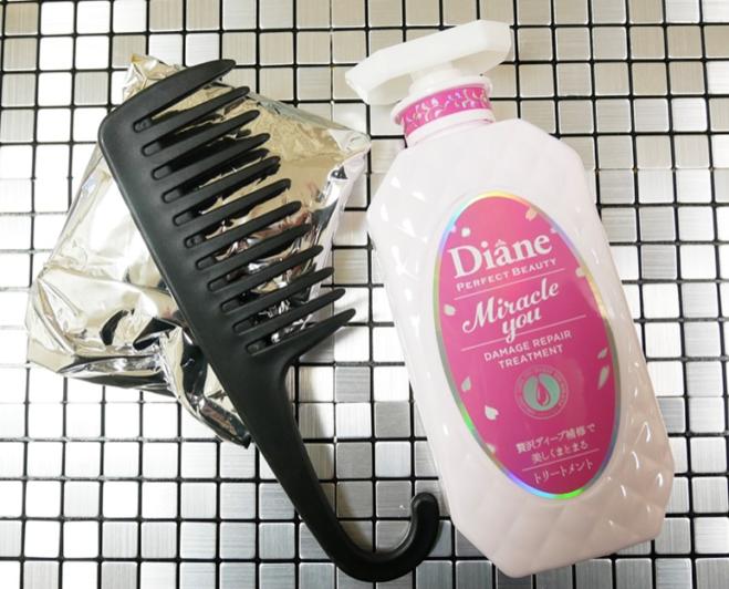 プロ級の仕上がりへ♡ 美容師が教える!市販のトリートメントの効果的な使い方
