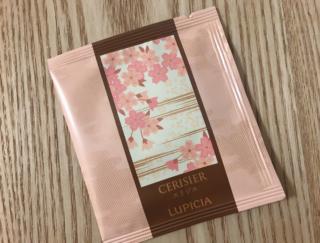 私の今日のお茶♡ 桜の香りに癒されるデカフェ紅茶 #週末よもやま