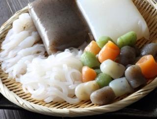 こんにゃくを100g食べたときのカロリーは?~ダイエットに役立つ栄養クイズ~