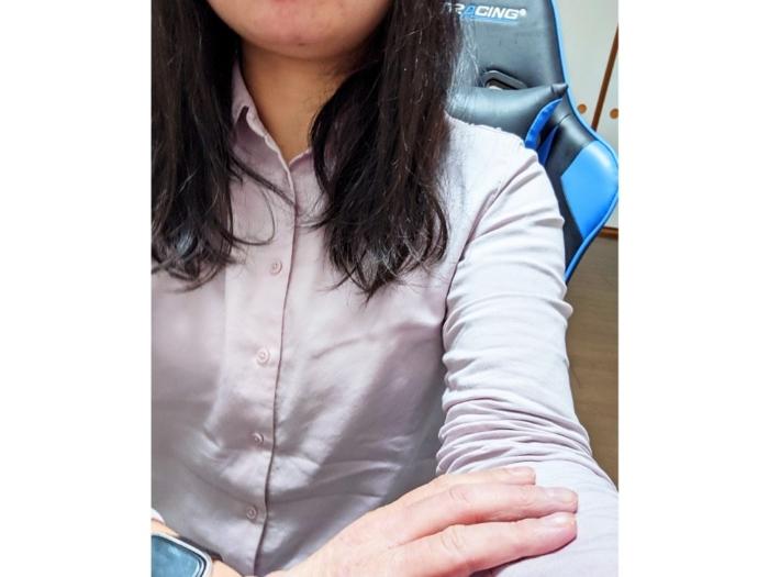 31歳・SE・年収620万円、院卒の理系女子。恋愛に興味がなかった私が初めて人を好きになり、10キロやせました~私、ひとりでいてもイイですか?(16)~