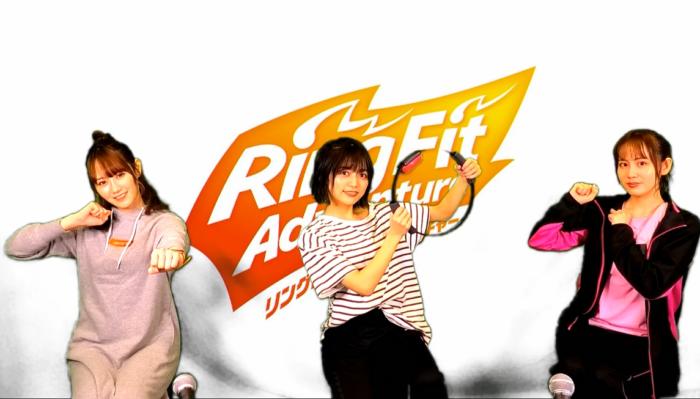 NGT48ゲーム部が激闘!?  スマートウォッチをかけた本気のバトルに勝ったメンバーは…!<前編>