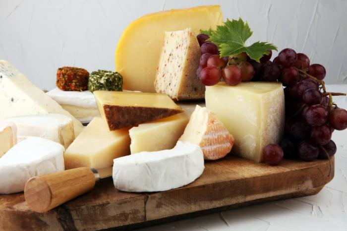 チーズ画像