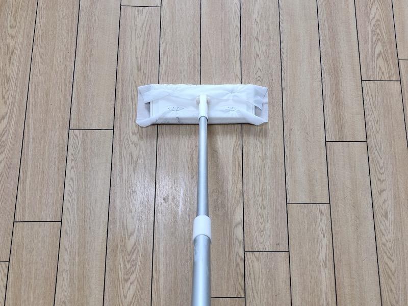 床拭きの道具画像