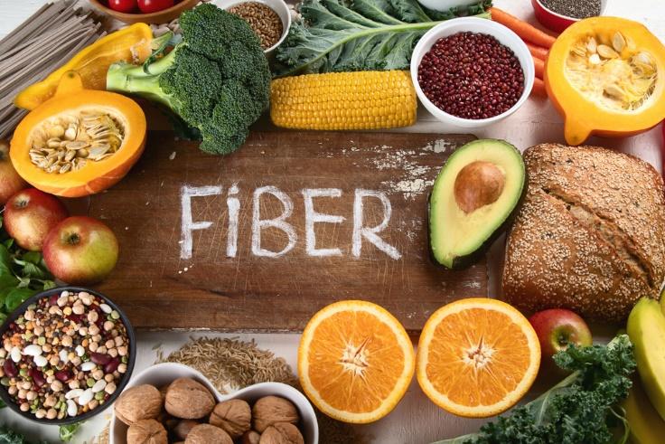 食物繊維画像