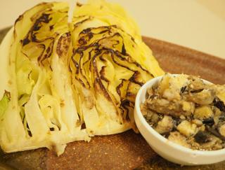 [キャベツステーキの簡単レシピ]自家製アンチョビの作り方も!