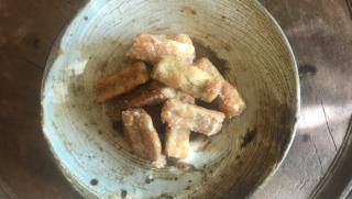 [ごぼうの唐揚げレシピ]カリッと揚げるコツと簡単タレのレシピ