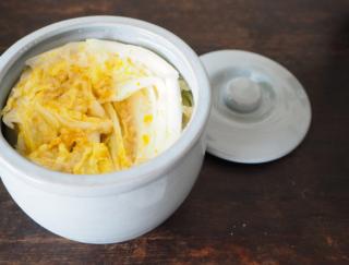 [白菜の簡単漬物レシピ]プロが直伝!白菜の漬物レシピ2選