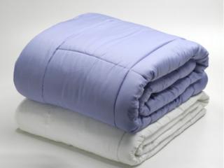 重めの寝具