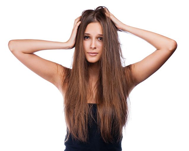 冬のダメージヘアの原因は油分不足! 乾燥から守り、冬でもうるおう艶髪になる方法