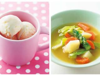 甘酒をアイスに、ヨーグルトをスープに♪ 気分があがって腸内環境も整えるおいしいレシピ6選