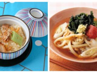 玄米のポソッとした食感もだしで解決! うまみで味わうごはんものレシピ5選