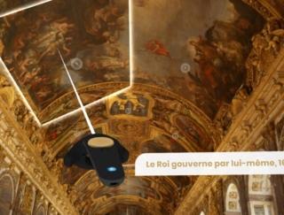 モネの家、オランジュリー美術館、ベルサイユ宮殿…フランスの人気スポットが楽しめる、バーチャルツアー!