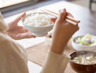 食欲不振、消化不良…春に多い胃腸の不調にとり入れたい! 身近な食材で作るカンタン薬膳レシピ