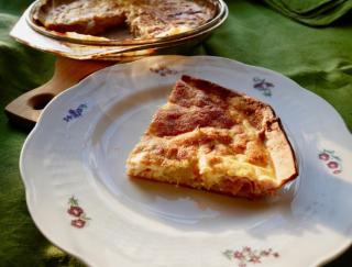フランスの家庭料理を自宅で再現! だれでもかんたんに作れる「キッシュ・ロレーヌ」