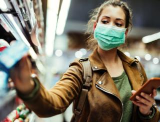 マスクの感染症予防効果は「保湿」にアリ!?  気道をうるおす力に海外研究が注目