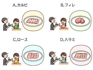 【ダイエットチョイス!】焼肉屋さんでヘルシーにお肉を食べるには?~EICO式ダイエットのコツ(45)~