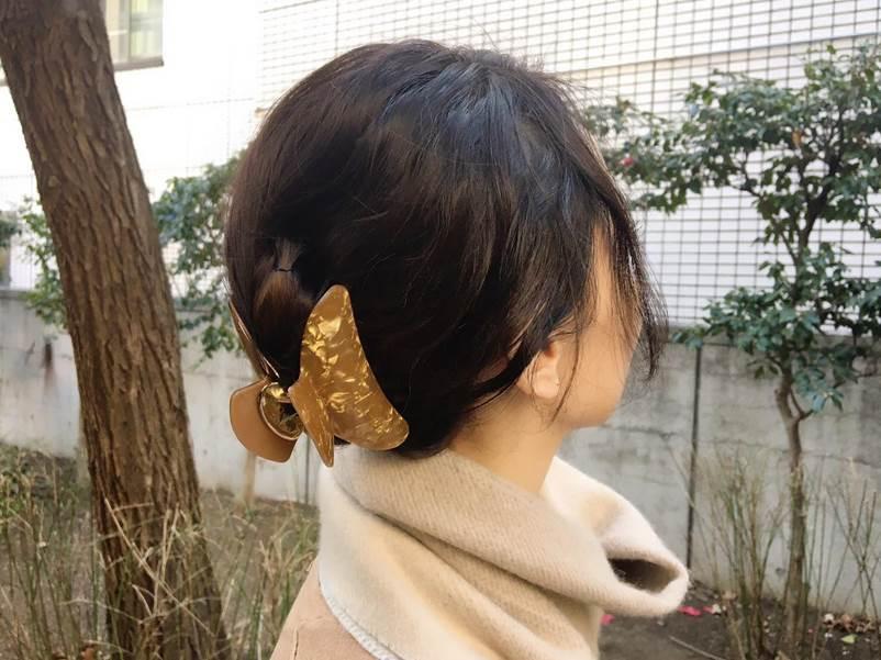 丸田先生髪型画像