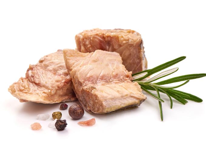 オメガ3系脂肪酸の食材