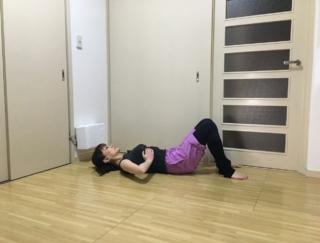 春の寒暖差に負けない! バレエダンサーが教える、基礎体力をつけるエクササイズ<中級編>