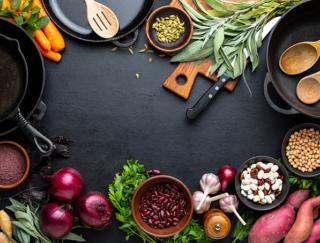 おうちでもカンタンに作れる! 人気薬膳レストラン「然の膳」が教える花粉症を和らげる薬膳レシピ