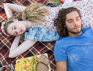 「5分以上、2時間未満」の昼寝は脳にもいい! 海外研究から明らかに