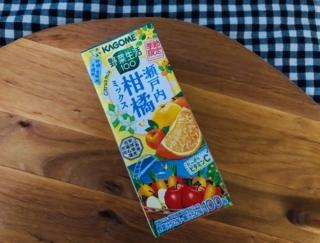 6種類の柑橘がギュッと1本に! 瀬戸内を旅している気分で飲んでみる♪ #Omezaトーク