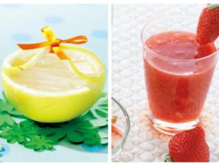 甘くてすっぱくておいしい! かんきつ類を楽しみながらビタミンCがとれるレシピ5選