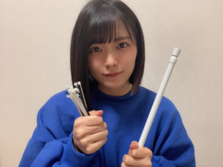 1か月1万円生活を達成! アイドルなのに節約&おうちDIYが得意なNGT48安藤千伽奈さん