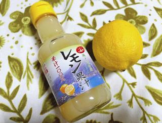 春夏に合う~! すっぱい&サッパリさ満点の「レモン」を堪能できる1本と出会いました #Omezaトーク