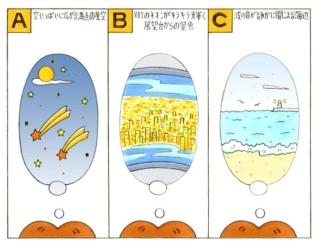 【心理テスト】あなたが見たいと思う夜景は、次の3つのうちどれ?