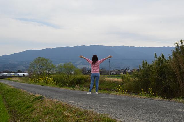 42歳・独身。東京から湯治目的で縁もゆかりもない九州へ単身移住。彼氏未満の人はいるけど寂しいです…。~私、ひとりでいてもイイですか?(25)~