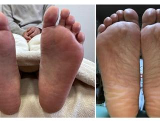春の生活変化で疲労が限界に… 3週間の足刺激でなんとか乗りきれた! 実体験をレポ