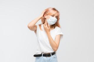 マスク生活で、肌は一層不安定に。口まわりの荒れやニキビの防ぐ方法は?