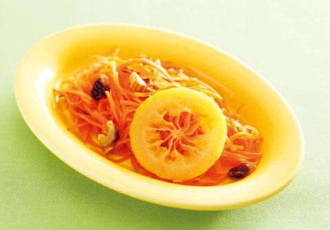 トマトスープ画像
