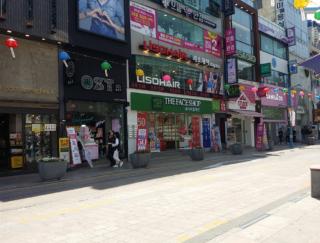 韓国コスメの進化が止まらない! マスク着用でも使えるアイテムが次々に登場!